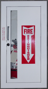 fire extinguisher services sales installation Bay Area